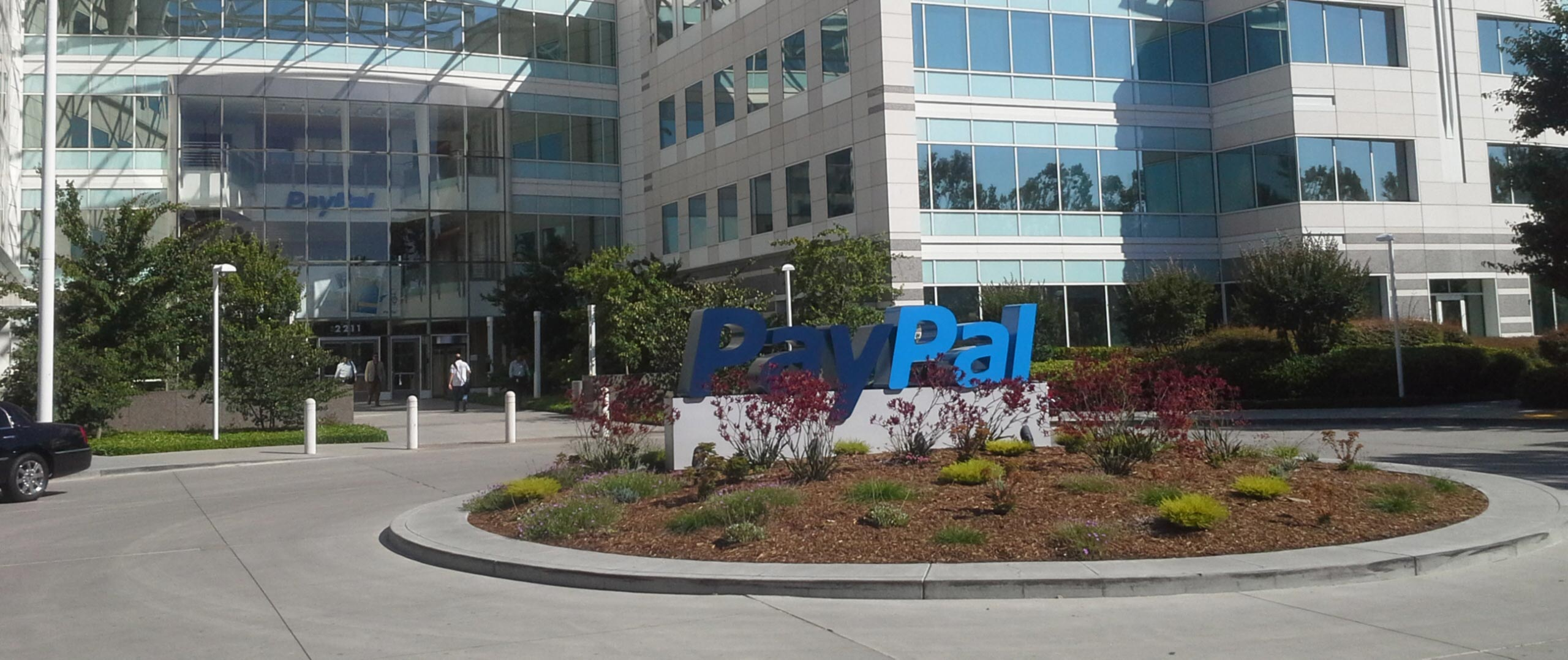 PayPal animated video