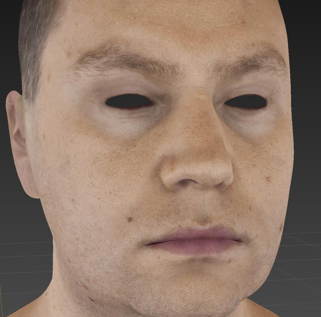 3D Scanning and Photogrammetry