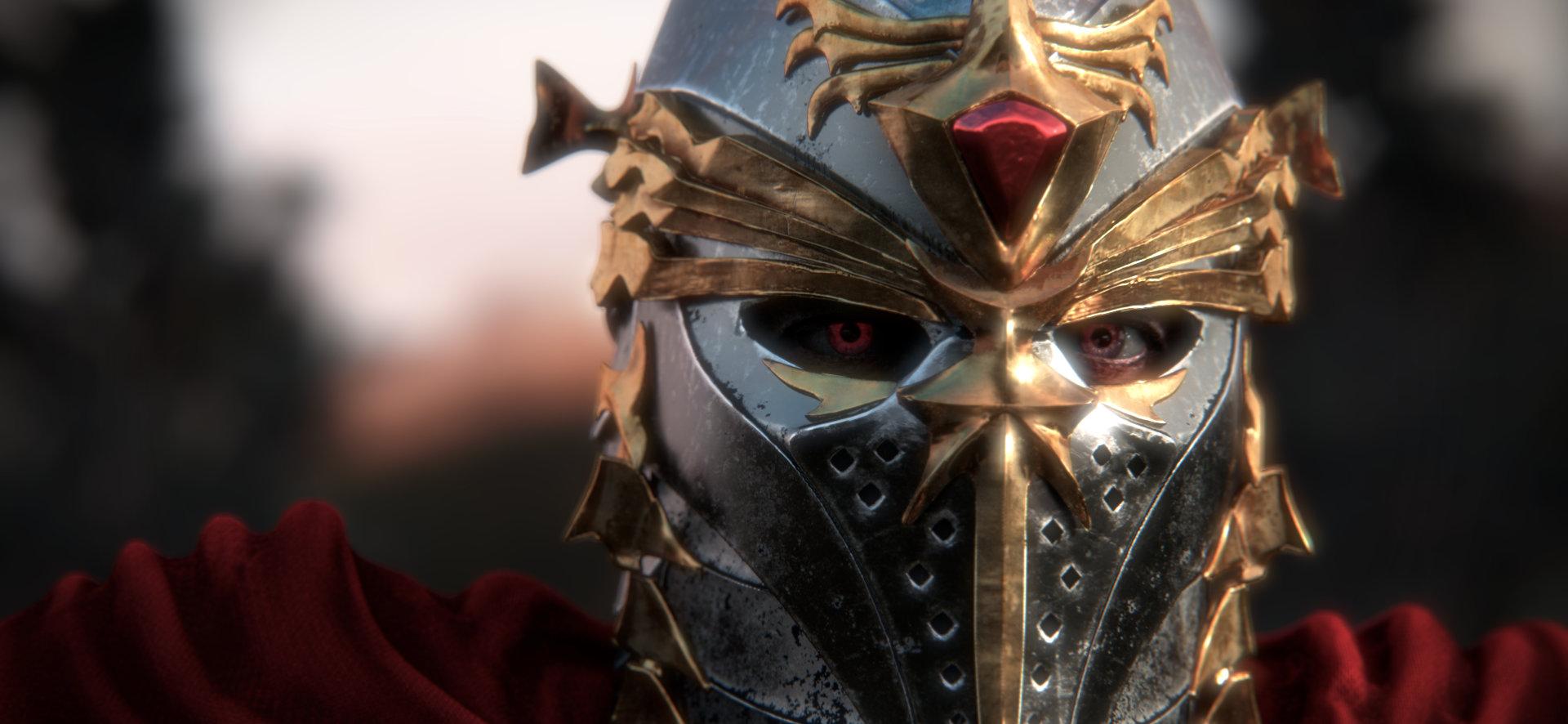 TALOS Creative: Fantasy 3D CG Cinematic Animation