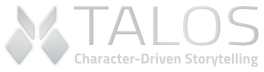 Talos Creative: Animation Studio Logo